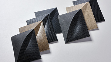 Revolution, not evolution: BMW Group to reduce carbon footprint significantly by 2030 using innovative materials.