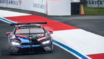 BMW Team RLL Qualifies Third and Fourth for Motul 100% Synthetic Grand Prix.