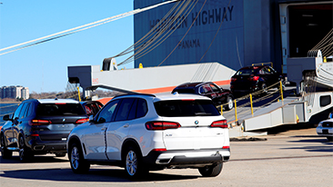 BMW Manufacturing Continues as Largest U.S. Automotive Exporter by Value.