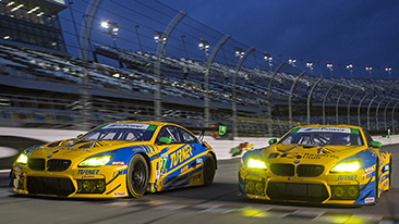 BMW Performance 200 Begins 2016 Continental Tire SportsCar Challenge Championship; BMW M6 GT3 Debuts in North America