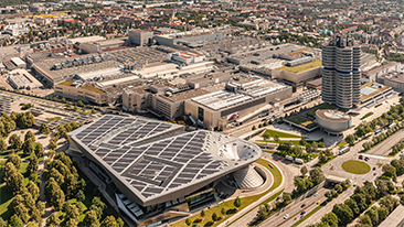 Personnel changes in BMW Group's global production network<br />