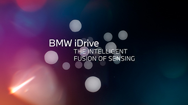 Twenty Years of BMW iDrive.