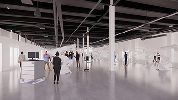 BMW Manufacturing Announces Construction of New Training Center.<br />