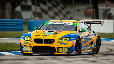 BMW Team RLL ready for redemption at 2021 Twelve Hours of Sebring.<br />