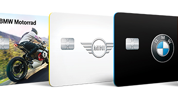 BMW, MINI and BMW Motorrad Enthusiasts Have a New Way to Display Their Brand Affinity, Earn Rewards with New Credit Cards from U.S. Bank.