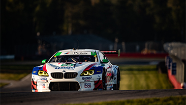 BMW Team RLL Is 100% Ready for Motul 100% Synthetic Grand Prix