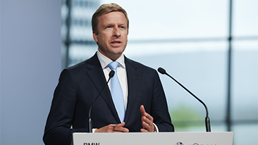 Statement and Presentation by Oliver Zipse, Chairman of the Board of Management of BMW AG, 100th Annual General Meeting in Munich on 14th May 2020