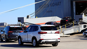 BMW Manufacturing Remains Largest U.S. Automotive Exporter by Value.