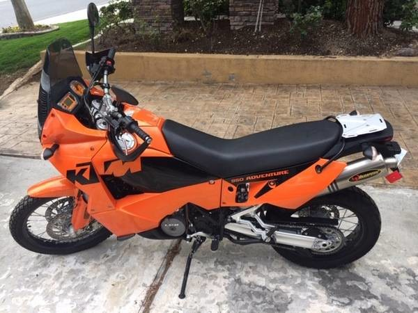 Craigslist find of the day - Page 45 - Motorcycle Talk