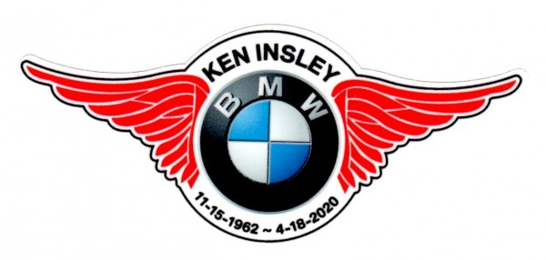 Ken Insley (Kinsley) Memorial Gathering June 27, 2020