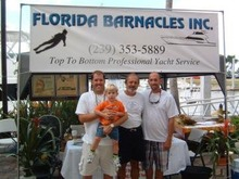 Florida Barnacles Inc