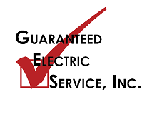 Guaranteed Electric Service