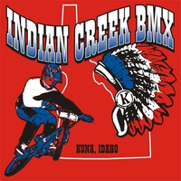 Indian Creek BMX
