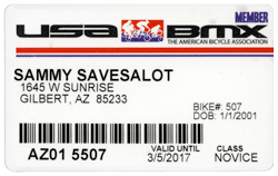 New Member Card (USABMX-membership-Cards.png)