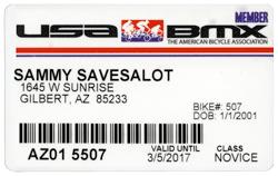 New Member Card (USABMX-membership-Cards.png)