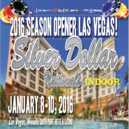 Silver Dollar Nationals Information & Map