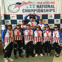 USAC Collegiate National Championships