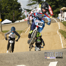Steel City Nationals invade Southpark BMX