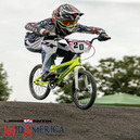 2016 USA BMX Mid America Nationals