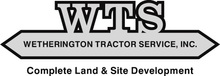 Wetherington Tractor service