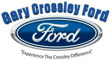 Gary Crossley Ford