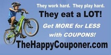 The Happy Couponer