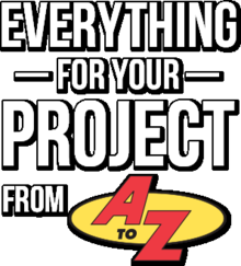 Everything You Need - From A to Z
