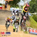 2017 USA BMX Stars and Stripes National Race Report