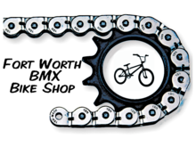Fort Worth BMX Bike Shop