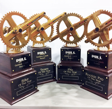 The 2017 Golden Crank Awards - RESULTS
