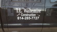 T. L. Waltemire Construction