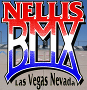Nellis BMX