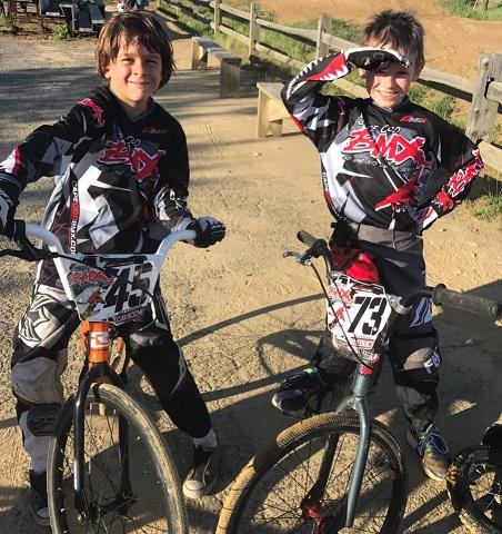 Cape Cod BMX Team