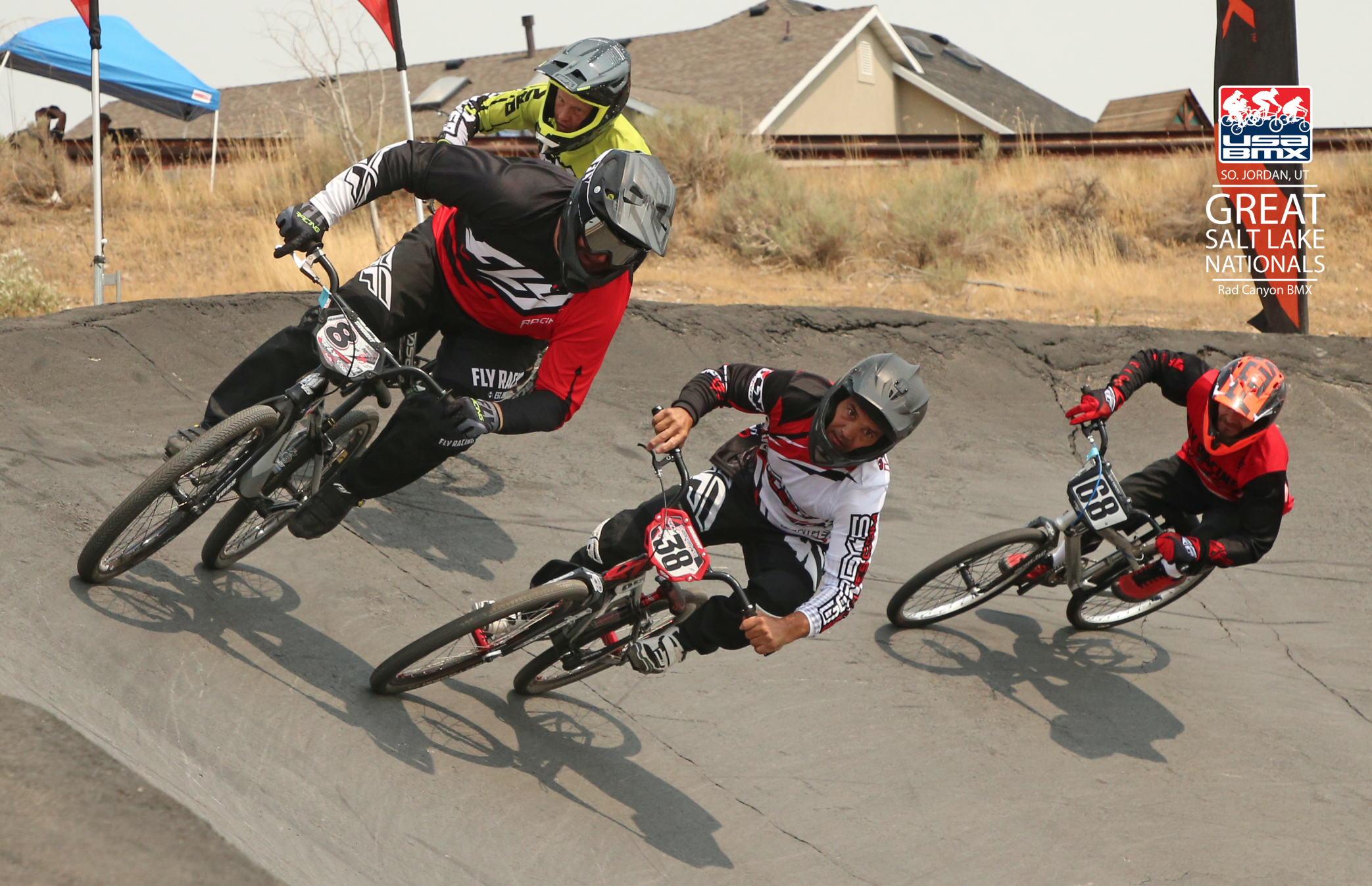 0937fd6753 ... doin  BMX since he was a pup and a string of injuries over the past  five or six years have kept him off of the top of the podium at any race.