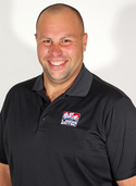 Cody Wilson - Track Operations Manager / West Region Director