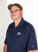 Mike Freisinger - Facilities Manager