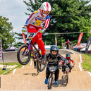 Stars & Stripes National race report