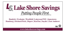 Lake Shore Savings. Putting People First.