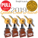 2019 Golden Crank Voting is OPEN