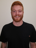 Justin Wahl - Membership Development Manager