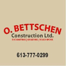 O. Bettschen Construction