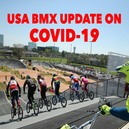 USA BMX Update on COVID-19 (March 11, 2020)