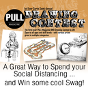PULL Magazine Drawing Contest