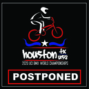 2020 UCI BMX WORLD CHAMPIONSHIPS POSTPONED