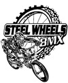 Steel Wheels Indoor BMX