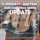More USA BMX National Series Events Confirmed
