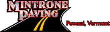 Mintrone Paving