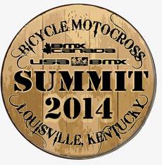 2014 USA BMX Summit details and reservations