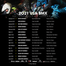 2021 USA BMX National Series