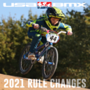 2021 Rule Changes